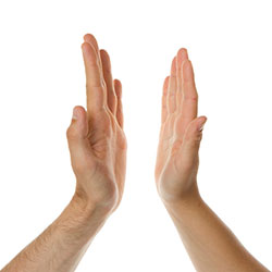 The-Invention-Of-The-High-Five
