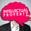 Intellectual property / Brain concept (Click for more)