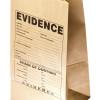 CSI evidence bag
